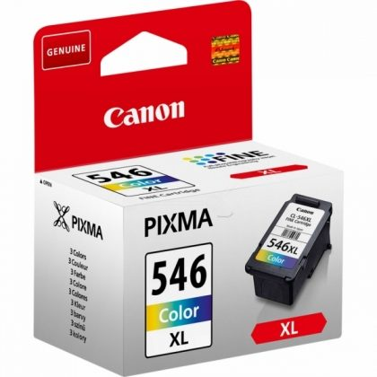 Canon CL-546 XL / CL-546XL Original Druckkopfpatrone color